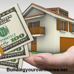 How much does it cost to build a house building your own for How much would it cost to build your own house